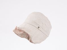 Lily Hat by Brownhat