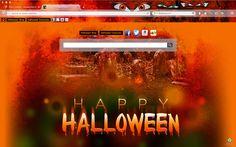 2014 Halloween Browser Theme for Apple Safari browsers. Halloween Images, Spirit Halloween, Spooky Halloween, Halloween Themes, Vintage Halloween, Halloween Pumpkins, Happy Halloween, Desktop Themes, Desktop Wallpapers