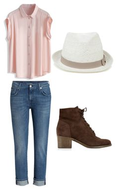 Metro by squidney1027 on Polyvore featuring polyvore, fashion, style, Chicwish, 7 For All Mankind, Monsoon, Oasis and clothing