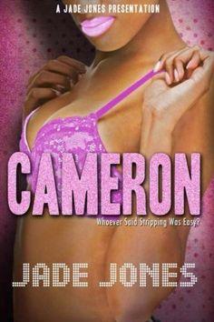 Cameron by Jade Jones