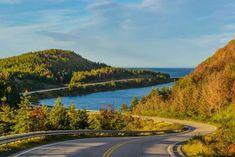 Slide 15 of Cabot Trail Highway (Cape Breton, Nova Scotia, Canada) Cabot Trail, Yoho National Park, Parc National, Saint John, Lonely Planet, Wild West, Route 138, Ontario, Cap Breton