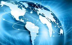 SEIS GRUPOS DE COMUNICACIÓN DOMINAN EL MERCADO MUNDIAL      SEIS GRUPOS DE COMUNICACIÓN DOMINAN EL MERCADO MUNDIAL Seis compañías controlan el 96% de los medios de comunicación del mundo. El total de sus ejecutivos entrarían en dos micros de larga distancia. Es lo que se llama el poder concentrado de la comunicación y la industria del entretenimiento. Son las máquinas de producir ideología. Muchos medios responden a unos jefes poderosos y a empresarios que muchas veces no tienen nada que ver…