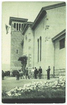 Crkva sv. Antuna Padovanskog - Kantrida