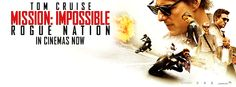 Review: 'Mission: Impossible – Rogue Nation' | E! Manic