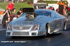 Pro Mod Action Gallery: PDRA Racing At Virginia Motorsports Park A Heap Load Of Pro Mods Showed Up