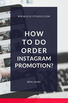 Read Steps on ELD STUDIO Website How to do order Instagram Promotion, Instagram Marketing, Instagram Promotion, Get more Instagram followers, Get more Instagram followers business, Instagram Design, Growing Small Businesses using Instagram, Copywriting, Writing text posts for Instagram, Social media post design, Social Media Marketing Small Businesses. #Instagram #Instagrammanagement #instagramdesign #instagramtips #Socialmediamanagement #SMM #socialmedia #contentcreation #contentcreator Instagram Design, Instagram Tips, Small Business Marketing, Social Media Marketing, Instagram Promotion, More Instagram Followers, Promotional Design, Digital Marketing Services, Copywriting