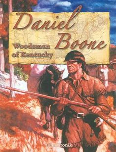 Examines this great American adventurer who comes to represent the American ideals of freedom and independence. A true American woodsman, Daniel Boone is remembered for his exploration of Kentucky and