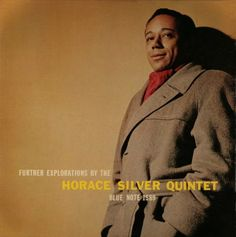 Horace Silver : Further Explorations