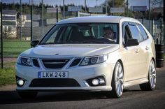 Saab 9-3 Saab 9 3, Dream Cars, Bmw, Instagram Posts
