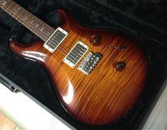 PRS Custom 24 10-Top   32jt 10 Top, Guitars, Music Instruments, Musical Instruments, Guitar, Vintage Guitars