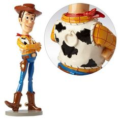 Disney Showcase Toy Story Woody Statue - Enesco - Toy Story - Statues at Entertainment Earth