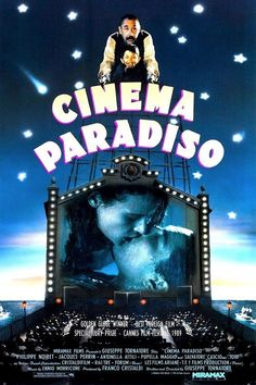 Watch Cinema Paradiso 1988 Full Movie Online Free