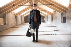 #tizianafausti.com #luxuryshop #ootd #mood #fashion #editorial #fw14 #marni