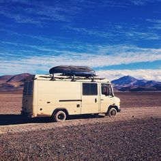 Mercedes-Benz Vario Adventure 4x4, Small Motorhomes, Mercedes Camper, Expedition Truck, Old Trucks, Campervan, Van Life, Offroad, Recreational Vehicles