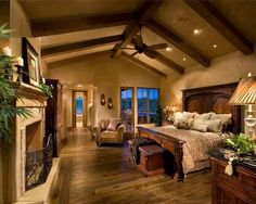 When choosing the furniture for the room, try to maintain the same style