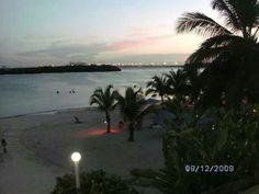 Boca Chica Santo Domingo
