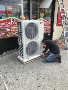 Pro 7191686 Rite Temp Hvac Llc Bronx Ny 10467 Heating And