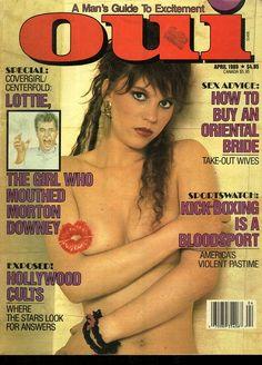 Oui April 1989