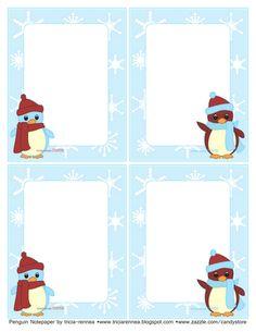 Tricia-Rennea, illustrator: Sharing My Penguins