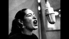 Greatest Jazz Songs: Strange fruit by Billie Holiday Billie Holiday, Lady Sings The Blues, Strange Fruit, Blues Rock, Music Songs, My Music, Jazz Songs, Holiday Lyrics, Bless The Child