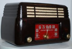 US $121.50 Used in Collectibles, Radio, Phonograph, TV, Phone, Radios