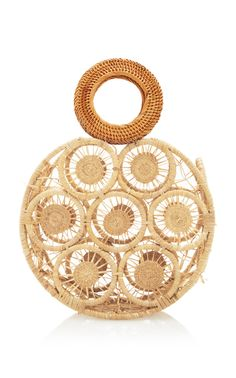 Orit Elhanati Four gold-plated spiral brooch