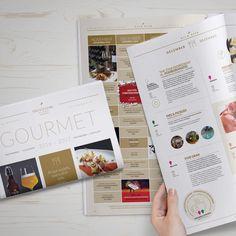 December, Corporate Design, Editorial Design, Brand Design, Brand Identity Design