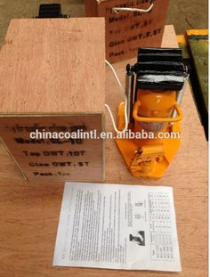 chinacoal11  Claw type portable manual hydraulic toe jack, hydraulic claw jack, View Hydraulic jack, china coal Product Details from Shandong China Coal Industrial & Mining Supplies Group Co., Ltd. on Alibaba.com