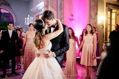 Larissa & Juliano ♥ Casamento