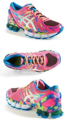 fun ASICS running shoe http://rstyle.me/n/mwbf6pdpe