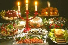 Happy Mummy's Blog: A little word about Russian Christmas and New Year traditions