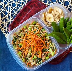 Adult bento lunch box ideas for work, for a man, or your big kids - fantasticsausage   fantasticsausage
