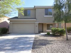Check out this 4 Bedroom, 3 Bathroom home in Avondale, AZ!