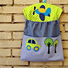 Clothespin Bag, Peg Bag, Kids Room Design, Baby Sweaters, Baby Decor, Bag Sale, Baby Dress, Lunch Box, Couture