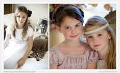 ♥ TERESA & LETICIA vestidos de Comunión y Nueva COLECCIÓN ♥ Primavera/Verano 2012 : ♥ La casita de Martina ♥ Blog de Moda Infantil, Moda Bebé, Moda Premamá & Fashion Moms