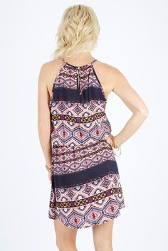 Canyon Cinch Dress