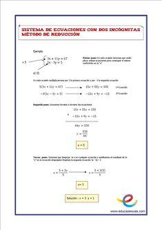 Ecuaciones primer grado | calculo | Pinterest | Math, Algebra and School