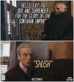 Bwee Capaldi!!!!!!!!!!!.