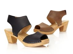 Clog Sandals by Nina Z hoping for them to be back in stock!