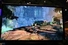 #Gamescom 2013, #Softpedia, #games, #news news.softpedia.com/
