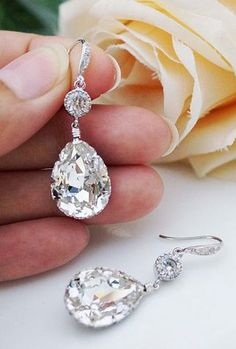 Gorgeous! Diamonds aaaaare my birthstone...