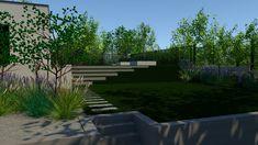 garden architecture, garden design 6K GARDEN VISUALIZATION