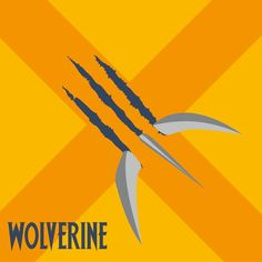 Avengers: Wolverine 12 x 12 Paper