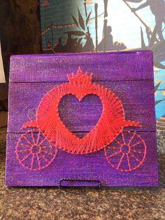 Cinderella carriage by BrennanAthan