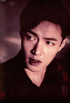 [SCAN/HQ] EXO EX'ACT Monster - Chinese ver. :: OliV*올리브