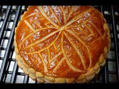 Galette Des Rois Facile À Réaliser بالعربية والفرنسية - YouTube Pie, Desserts, Flat Cakes, Food, Torte, Tailgate Desserts, Cake, Deserts, Fruit Flan