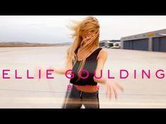 ▶ Ellie Goulding - Burn (Cover + Dance) - YouTube