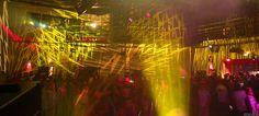 Peter Schildwächter Light Art, Zakk, Düsseldorf. #LightArt #ProjectionArt #Projection #Illumination #LightArtist #LightArtInstallation #Lichtinstallation #Lichtkunst #Lichtkünstler #Zakk #Düsseldorf #Duesseldorf #Dusseldorf Light Art Installation, Lights Artist, Illumination Art, Light Architecture, More Photos, Corporate Events, Art Gallery, Museum, Building