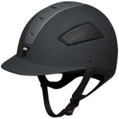IRH Elite Xtreme Helmet (350 NZD) ❤ liked on Polyvore featuring helmets