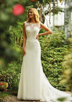 Vanilla Sposa 1810, collectie 2018